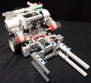 youth robotics education