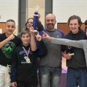 2017 Grades 6-12 Champions | Owatonna