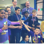2018 Urbandale Champion | Eason Elementary