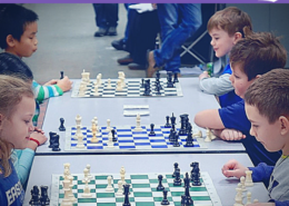 Yes! Your Child Can Play (and enjoy) Chess.