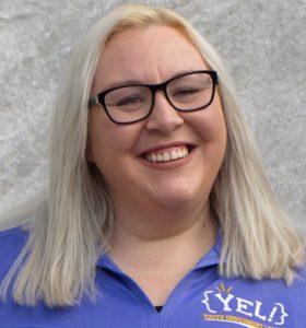 Nikki Epple, Director of Recruitment