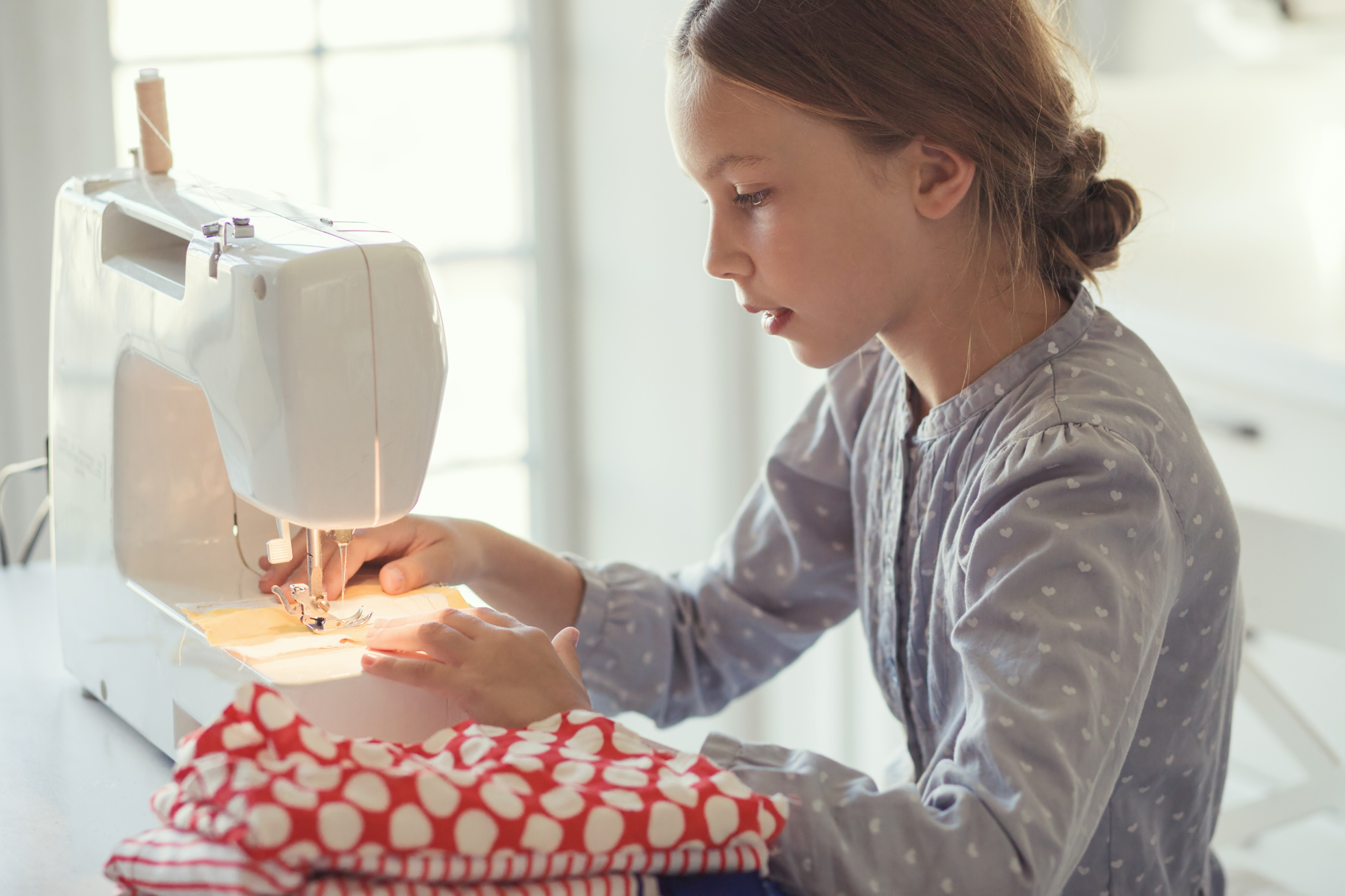 Project Runway Online Sewing Class