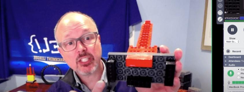 Brick Builders Online Challenges